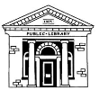 Portland District Library Logo